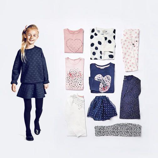 Delicious dots - kids fashion