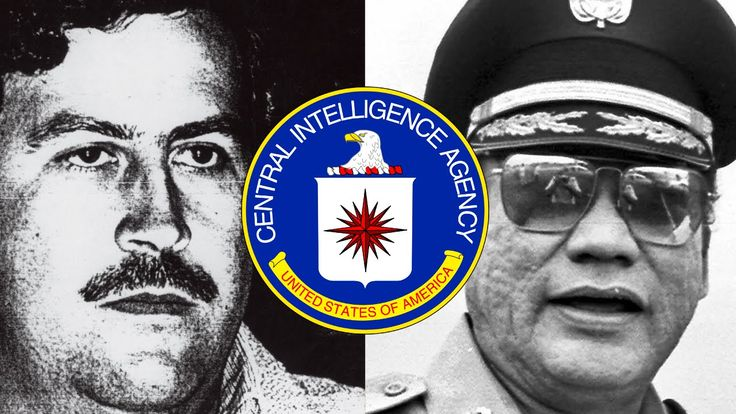 Pablo Escobar's relationship with CIA drug traffickers through Oliver North, Barry Seal, and others is clarified with journalist Robert Parry, who destroys t...