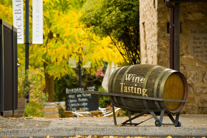 Hahndorf Hahndorf is classified as Australia's oldest surviving German…