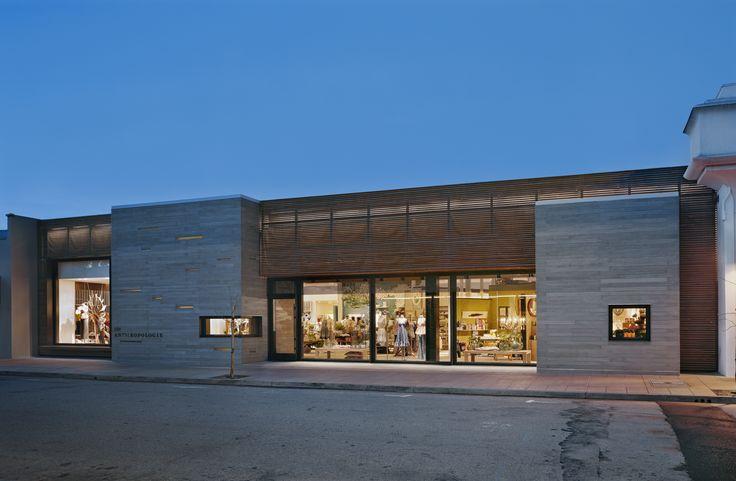 47 Best Facade Images On Pinterest Arquitetura Retail