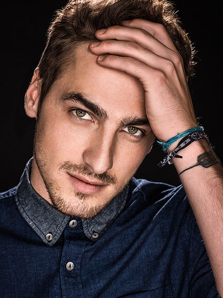 Watch the Video for Big Time Rush's Kendall Schmidt's New Acoustic Single http://www.people.com/article/kendall-schmidt-art-moving-video