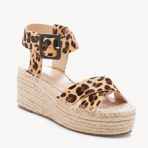 107ac5fa1c66 Womens Pu Casual Summer Wedge Heel Sandals