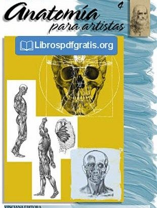 Anatomía para artistas: aprende a dibujar el cuerpo humano [PDF] El | Bookspdfg …   – Lapiz