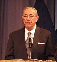Mario Cuomo 52nd Governor of New York  82, American politician, Governor of New York (1983–1994), heart failure