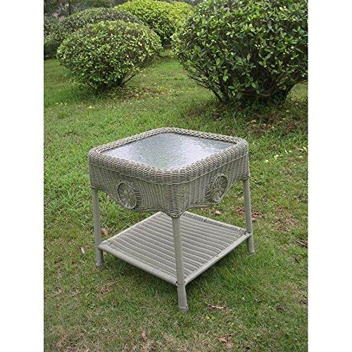 International Caravan 3196-AM-IC Furniture Piece Wicker Glass Top Side Table Review https://patiodiningset.review/international-caravan-3196-am-ic-furniture-piece-wicker-glass-top-side-table-review/