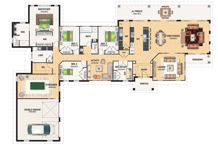 Stroud Homes :: Montego-380