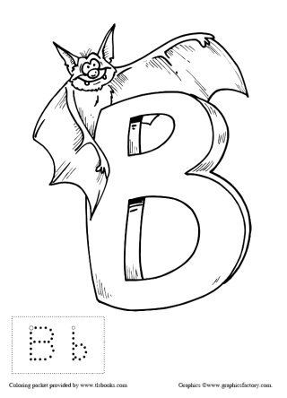 Preschool Alphabet Coloring Book with Letters to Trace | Adult ...