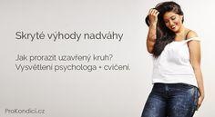 Skryté výhody nadváhy | ProKondici.cz
