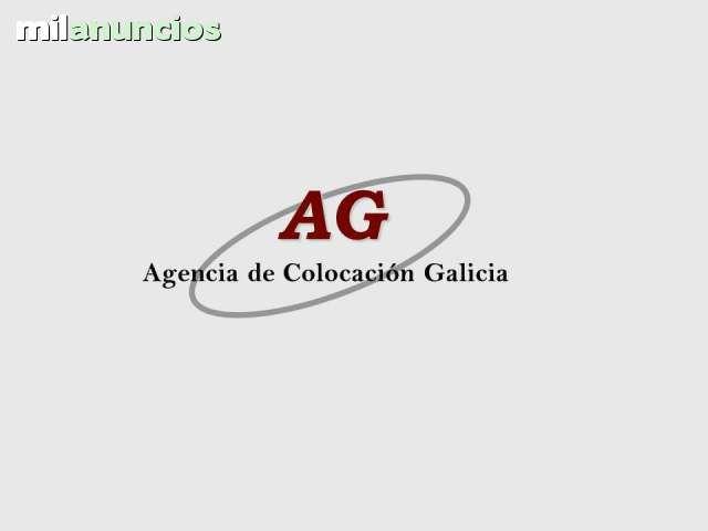Mejores 17 imágenes de Agencia de Colocación Galicia en Pinterest ...