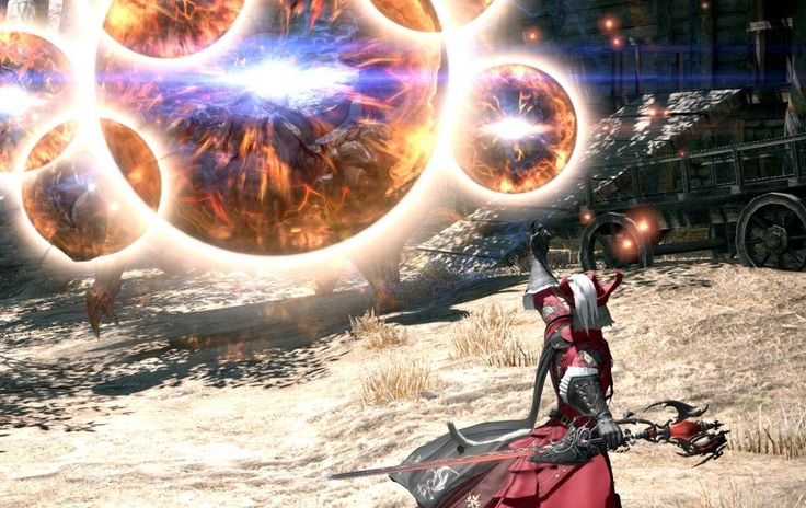 10 days after release, Final Fantasy XIV: Stormblood has a 25% off PC deal: Open up the lands of the east and roll a new Red Mage or…