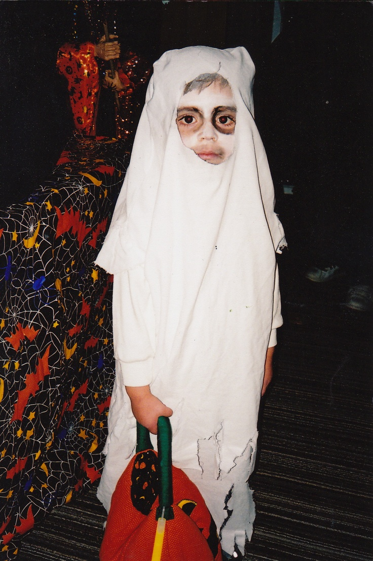 Ghost Costume Kids Pinterest Ghost Costumes And Costumes  sc 1 st  Meningrey & Pink Ghost Costume - Meningrey