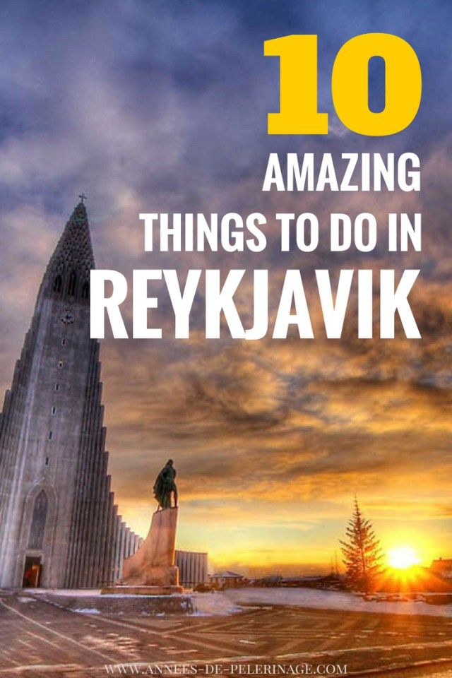 10 amazing things to do in Reykjavik. Iceland's capital has so much to offer and this massive list of insipiration will help you. Everything you need to see in the city center of Reykjavik and what to do in Reykjavik when it rains. Also covers what to do at night and the best place to stay in Reykjavik. Click for more information and pictures.