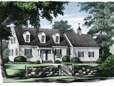 cape cod house exterior design. Colonial  Cape Cod House Plans Exterior Design External walls of classic houses 92 best Houses images on Pinterest Red doors Colored