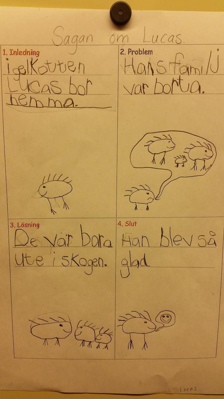 ...om svenska som andraspråk, språkinriktad undervisning och om andra skolämnen.