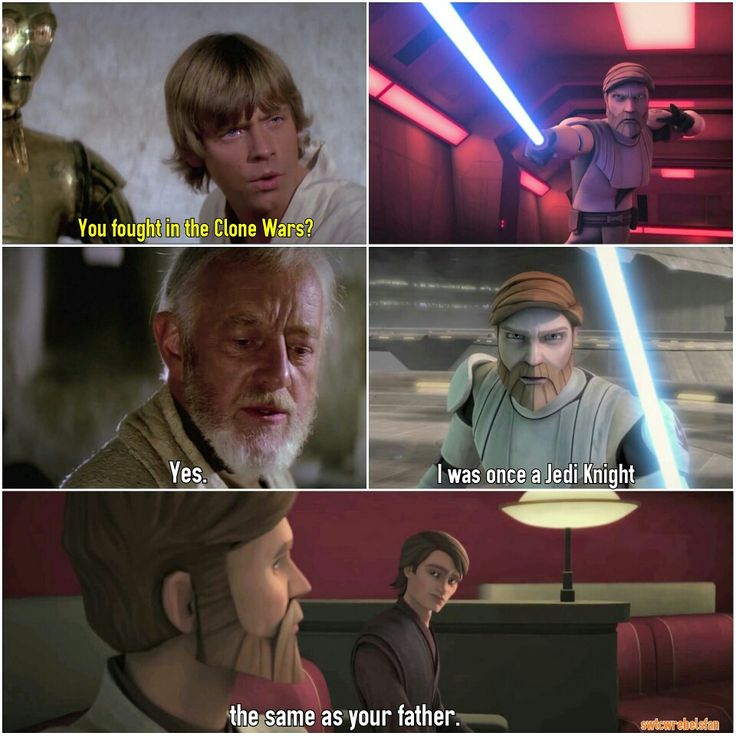With all that Luke read about The Clone Wars don't you think he would have heard of the great Obi-Wan Kenobi and Anakin Skywalker at least ONCE?