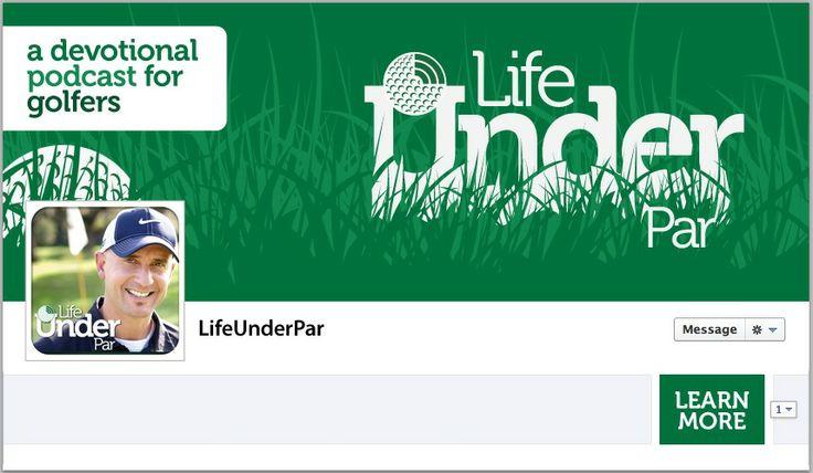 LifeUnderPar Facebook Cover - by TweetPages.com #TweetPages