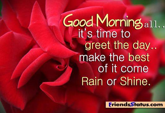 Good Morning All morning good morning morning quotes good morning quotes good morning greetings