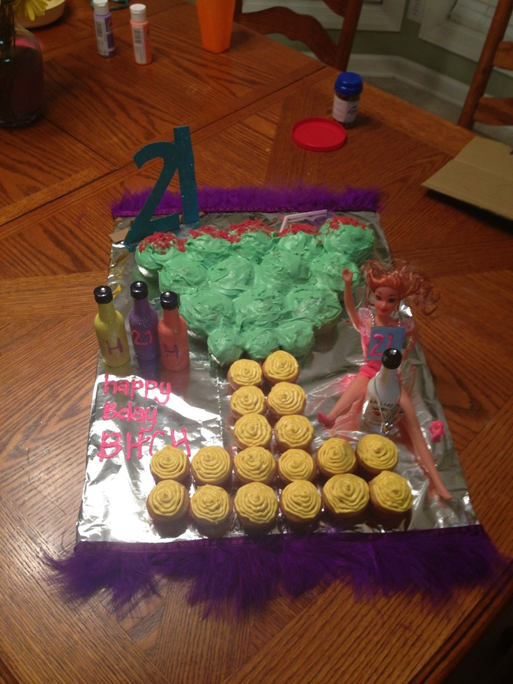 86 best 21st birthday ideas images on pinterest for 21st birthday cake decoration ideas