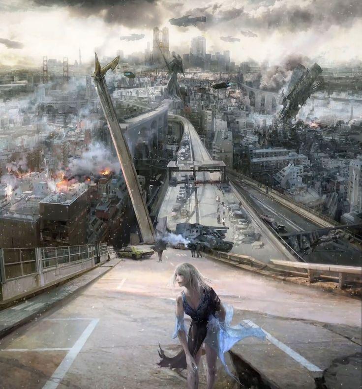 Un vídeo y una ilustración secretas de la demo Final Fantasy XV: Episode Duscae - Blog is War