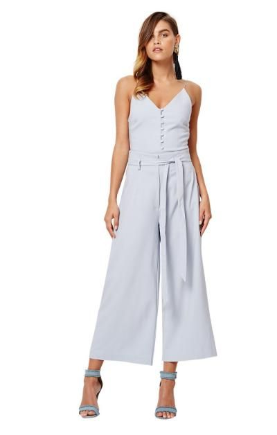 bec and bridge - Honeysuckle Culotte