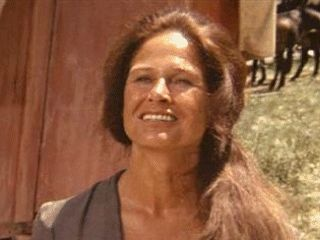 Colleen Dewhurst was one of my most favorite character actresses, but she was at her best as Marilla in Anne of Green Gables!