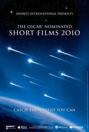 The Oscar Nominated Short Films 2010: Animation 2010