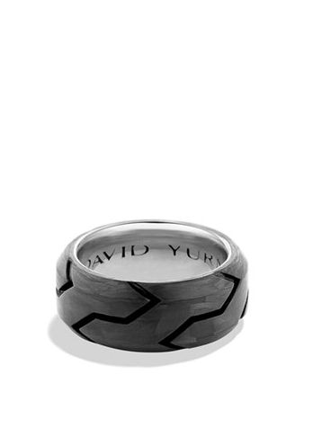 David #Yurman Ring