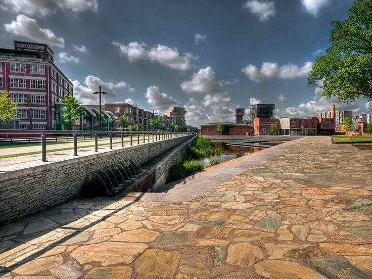 Nederland, Enschede, Roombeek