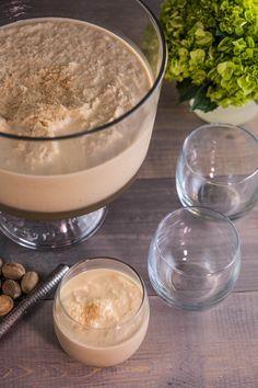 Bobby Flay's Coffee Milk Punch   – Desserts