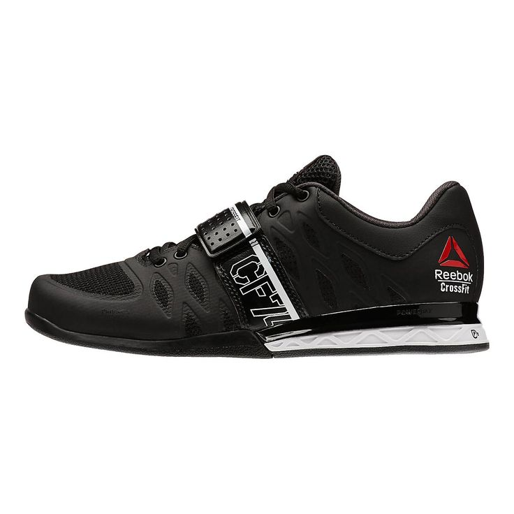 Take your CrossFit WOD to the next level with the Womens Reebok CrossFit Lifter 2