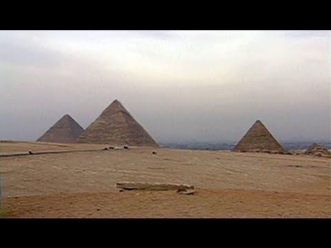 Egypt: Great Pyramids Rick STeves video