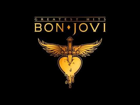 Bon Jovi - Greatest Hits: The Ultimate Collection (Full Album) Qk. - YouTube