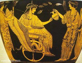 Η ΛΙΣΤΑ ΜΟΥ: Οι μυστικές γνώσεις των Ελλήνων