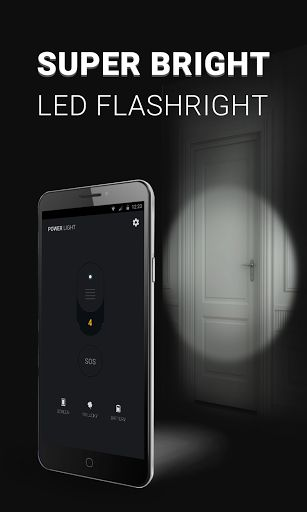 Power Light - Flashlight LED v1.4.0 [Ad Free]   Power Light - Flashlight LED v1.4.0 [Ad Free]Requirements:4.0Overview:Power Light turns your phone into a bright flashlight instantly giving you the light in the darkness. Its very small size but useful Enjoy it!  Features: Super LED flashlight : Use device camera LED as a light source. Screen flashlight : Use screen as a light source automatically when fail to open camera LED or camera LED is not present. Keep the Lights On : Light stays on…