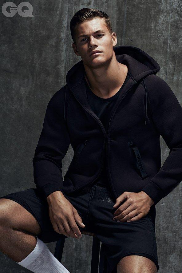 """""""Exclusive first look: Alexander Wang x H&M - GQ.COM (UK)"""""""