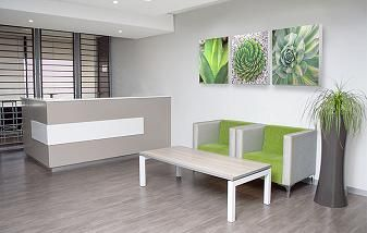 Importance of Choosing Ergonomic Chairs for Your Office  #Office #Furniture