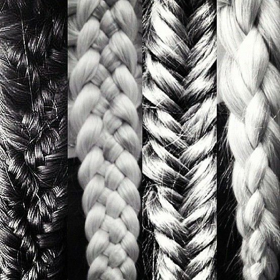 brands of clothing Braid directory  How to do every braid you can think of pin now read again and again and again Vintage Hairstyles