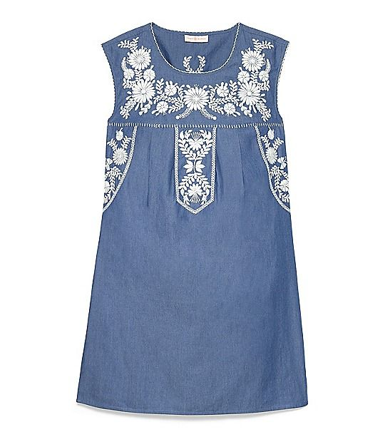 Tory Burch Calita Dress : Women's Dresses & Skirts | Tory Burch: Spring Dresses, Fashion, Summer Dress, Calita Dress, Tory Burch, Spring Summer, Toryburch, Burch Calita