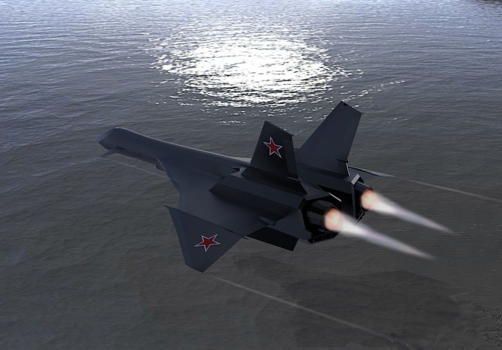 Military Aircraft, Fighter Jets, Fighter