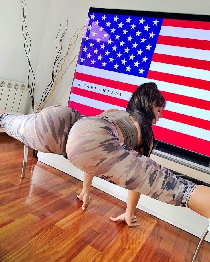 hot-selling wide varieties best website Yaela Heart   Air Force in 2019   Yoga pants, Phat azz ...