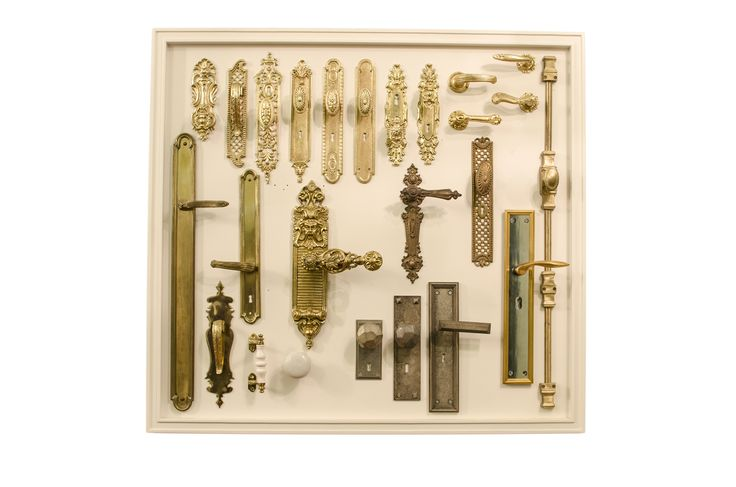 Gold plated products from Casa Achilles in Board 12