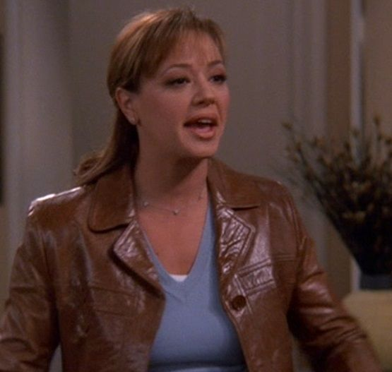 Share your leah remini as carrie heffernan opinion obvious