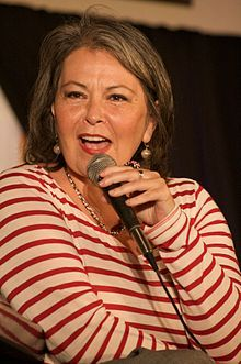 She gave depth, dimension, and sass to the traditional sitcom wife and mother in Roseanne, her saucy nine-season television show. With a memoir out last year and a new show in the works, Roseanne Barr is currently campaigning for the Green Party's nomination for president. Barr has always spoken loudly for justice and her beliefs and has used comedy to break down old stereotypes of women as housekeeping sex objects.