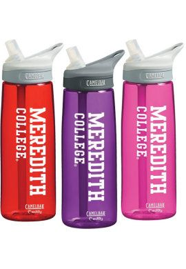 Product: Meredith College .75 oz. Camelbak