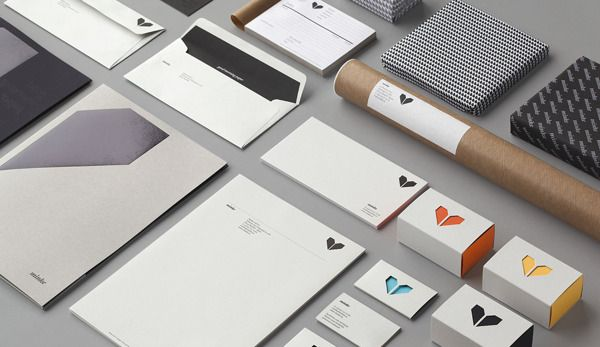 minke by atipo , via Behance