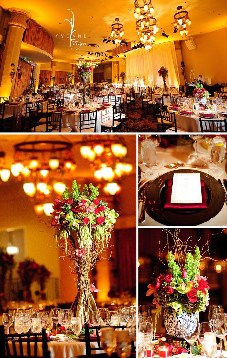 7 Best Orange Weddings We Love Images On Pinterest Orange Weddings