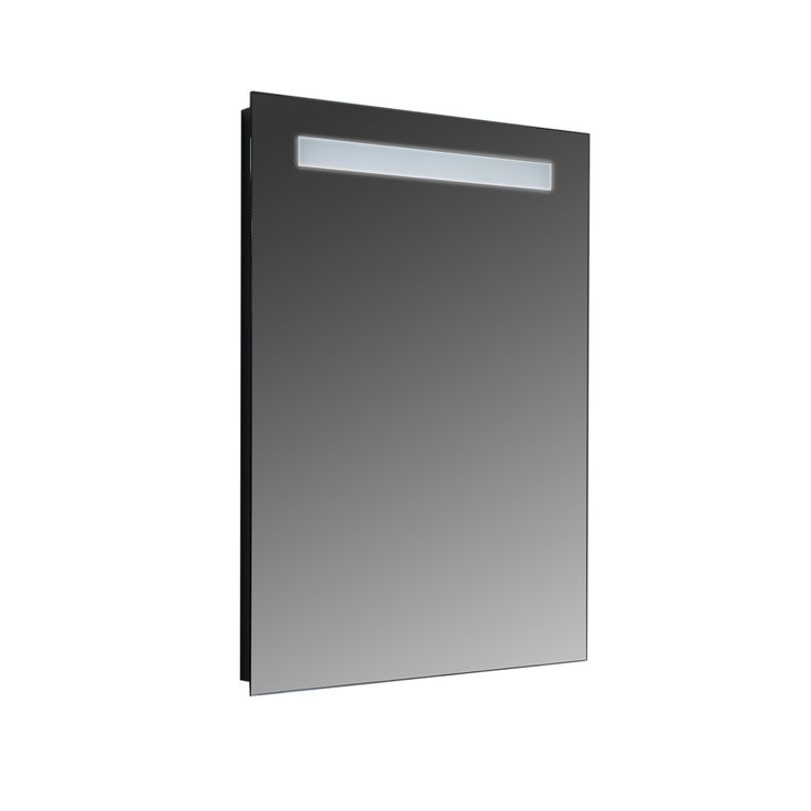"""Taylor 24"""" x 32"""" LED Mirror with Bluetooth Speakers"""