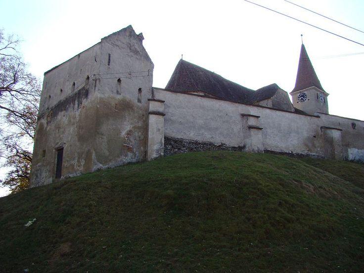 Saros pe TarnaveSB (6) - Șaroș pe Târnave, Sibiu - Wikipedia