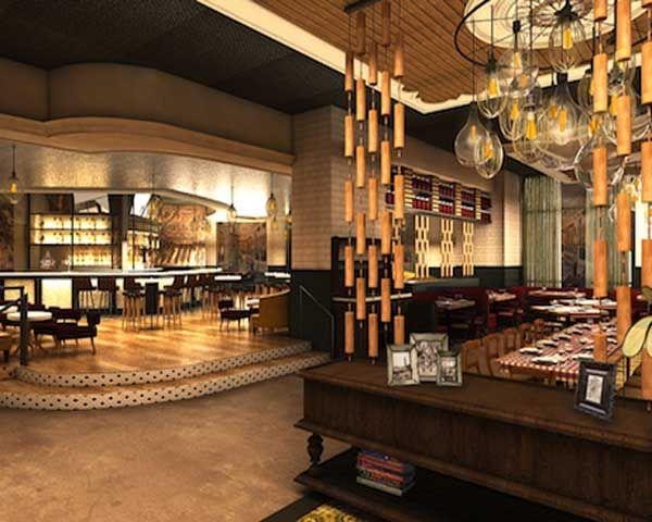 'Cake Boss' Buddy Valastro Opens First Las Vegas Restaurant