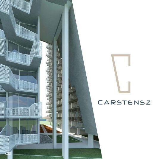 Fresh project @BSD Carstensz Residence Walking Distance to Q-Big BSD, BMW Showroom, Mercedes Benz Showroom